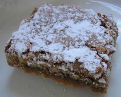 Dream Bars–oh MY! #20