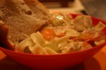 Thanksgiving Leftovers: Classic Homemade Turkey Soup